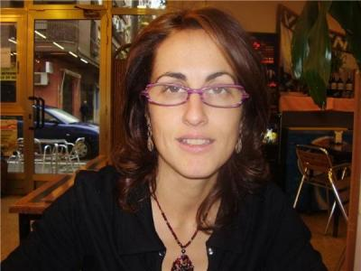 Lourdes García Carreño GERGALEÑA DESAPARECIDA