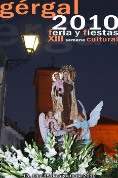 FERIA Y FIESTAS DE AGOSTO 2010